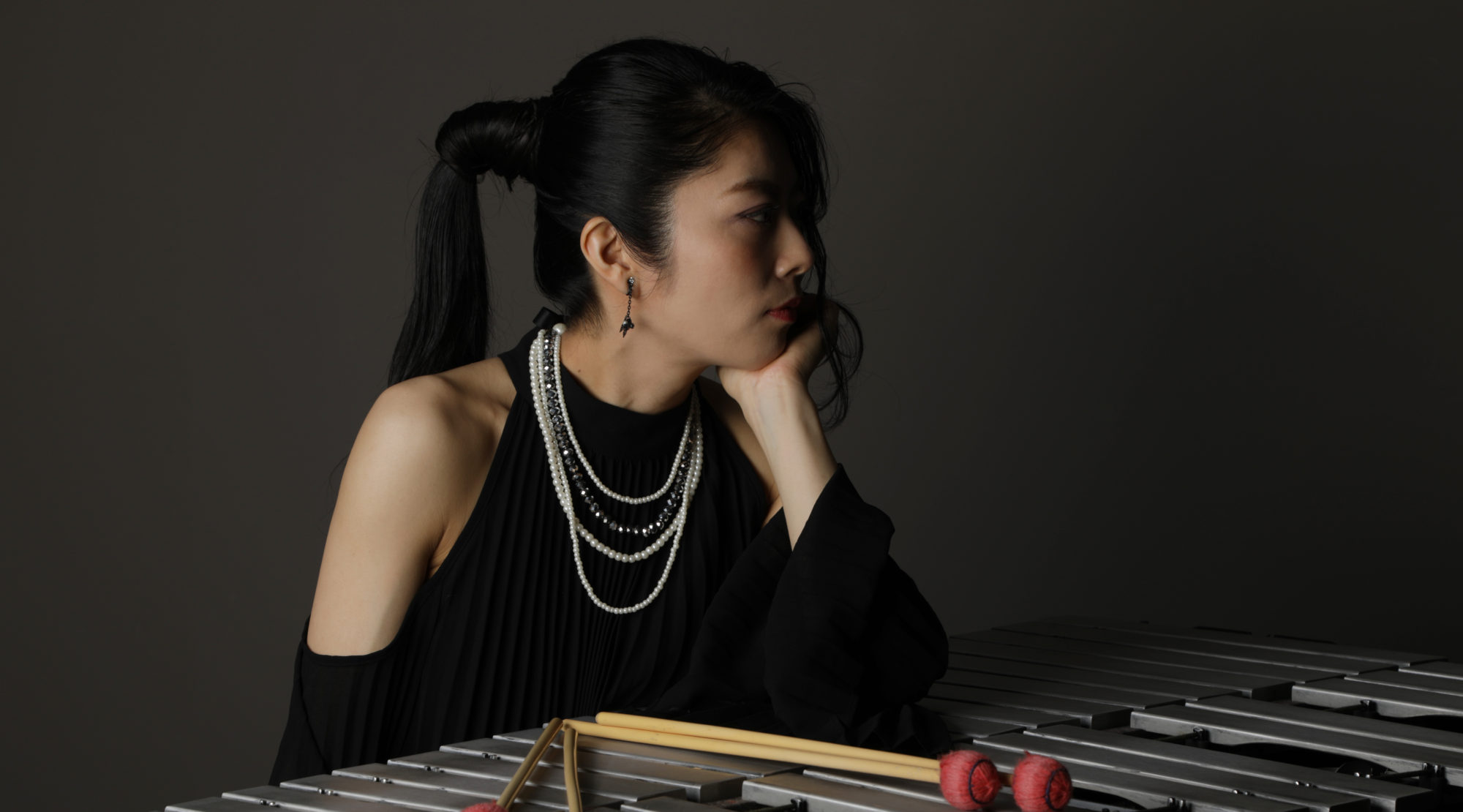 Vibist Kaori Nakajima Official Website